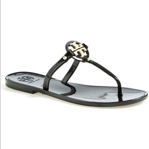 Tory Burch Mini Miller Thong Sandals